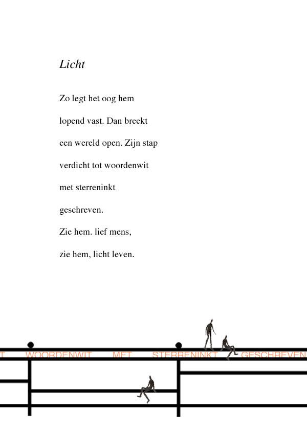 lieve gedichtjes voor hem